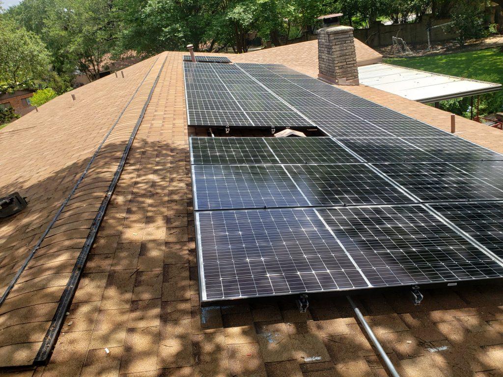 universal city texas solar energy