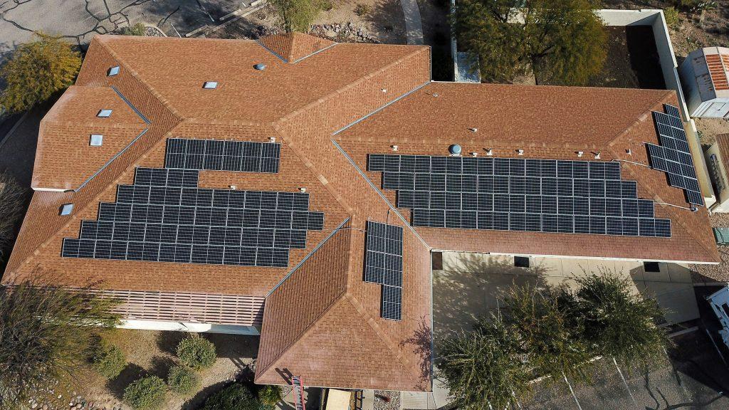 tucson arizona solar
